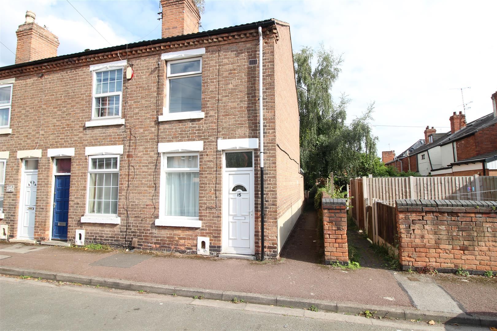 2 Bedrooms Property for sale in Newton Street, Beeston, Nottingham